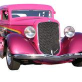 Announcing the MMCC Annual Car Show, Bike/Jeep Poker Run, and Silent Auction!