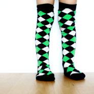 Got silly socks?